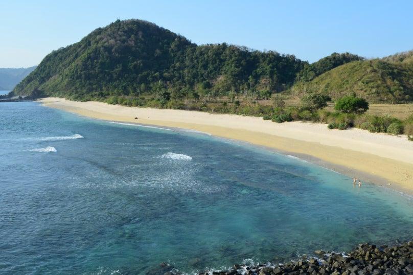 Mawun Lombok