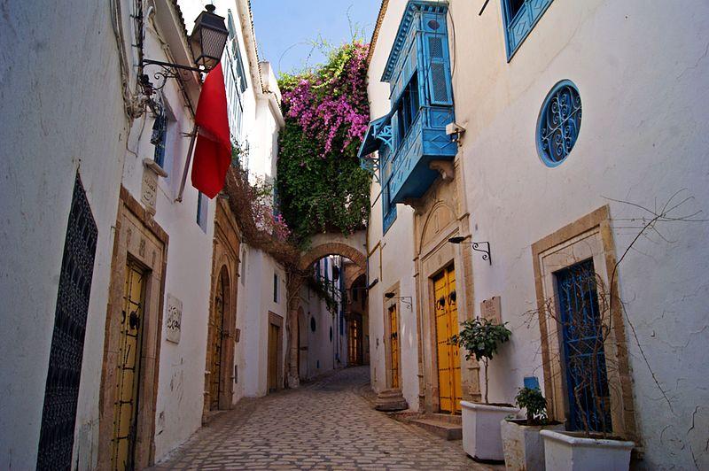 Tunis - blog GO Voyages