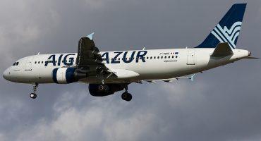 Aigle Azur : poids et dimensions des bagages