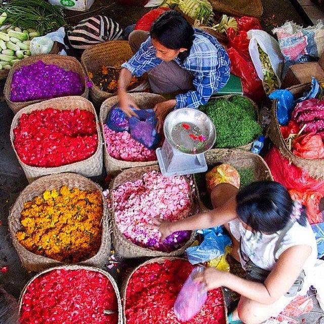 marché Ubud