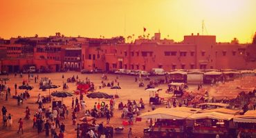 Marrakech : les 10 choses à faire absolument !