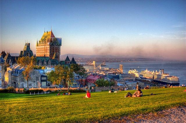 Québec - blog GO Voyages