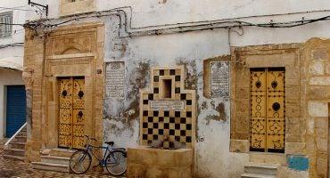 Itinéraire : une semaine en Tunisie