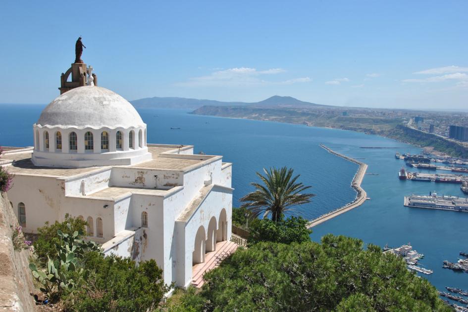 Oran - Blog GO Voyages