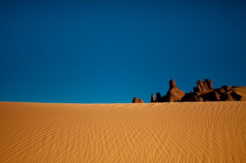 Sahara - blog GO Voyages