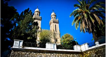 Une semaine en Algérie
