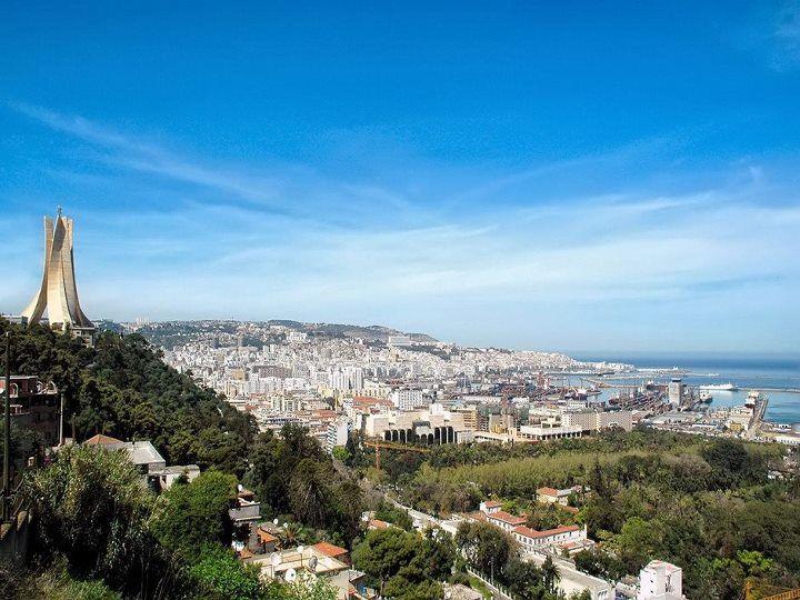 Alger - blog GO Voyages