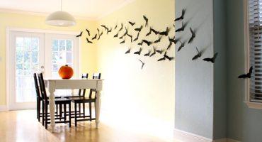 Halloween : décorations terrifiantes à faire soi-même  !