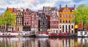 10 villes à découvrir pour un week-end en Europe