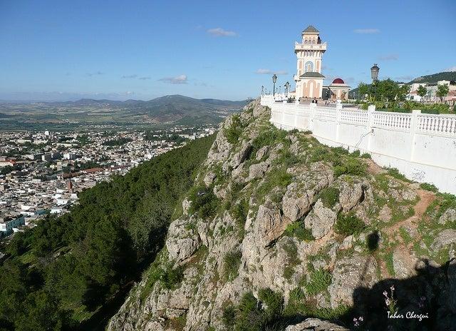 Tlemcen - blog GO Voyages