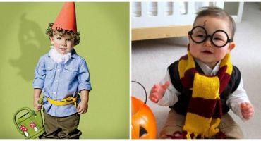 Les meilleurs déguisements d'Halloween