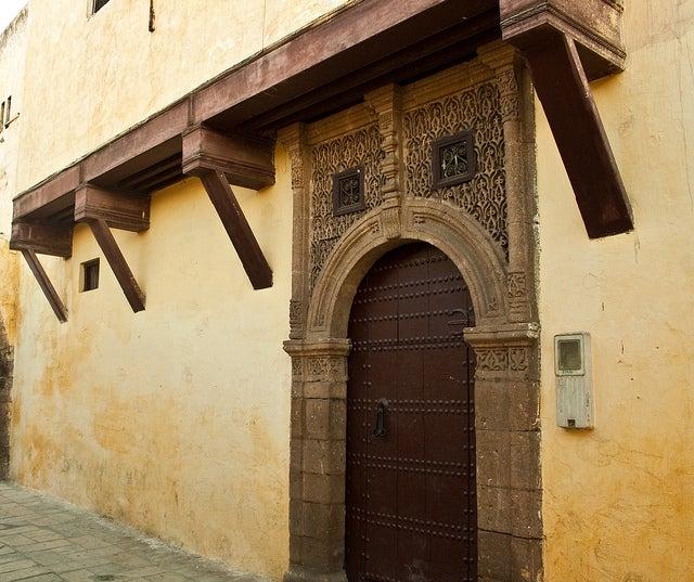 habbous Casablanca