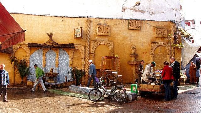 Médina Casablanca