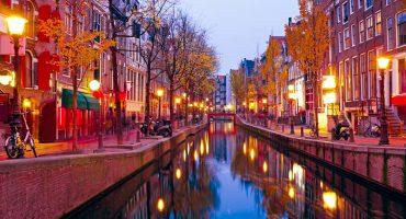 Week-end en ville : nos top 10 destinations en Europe