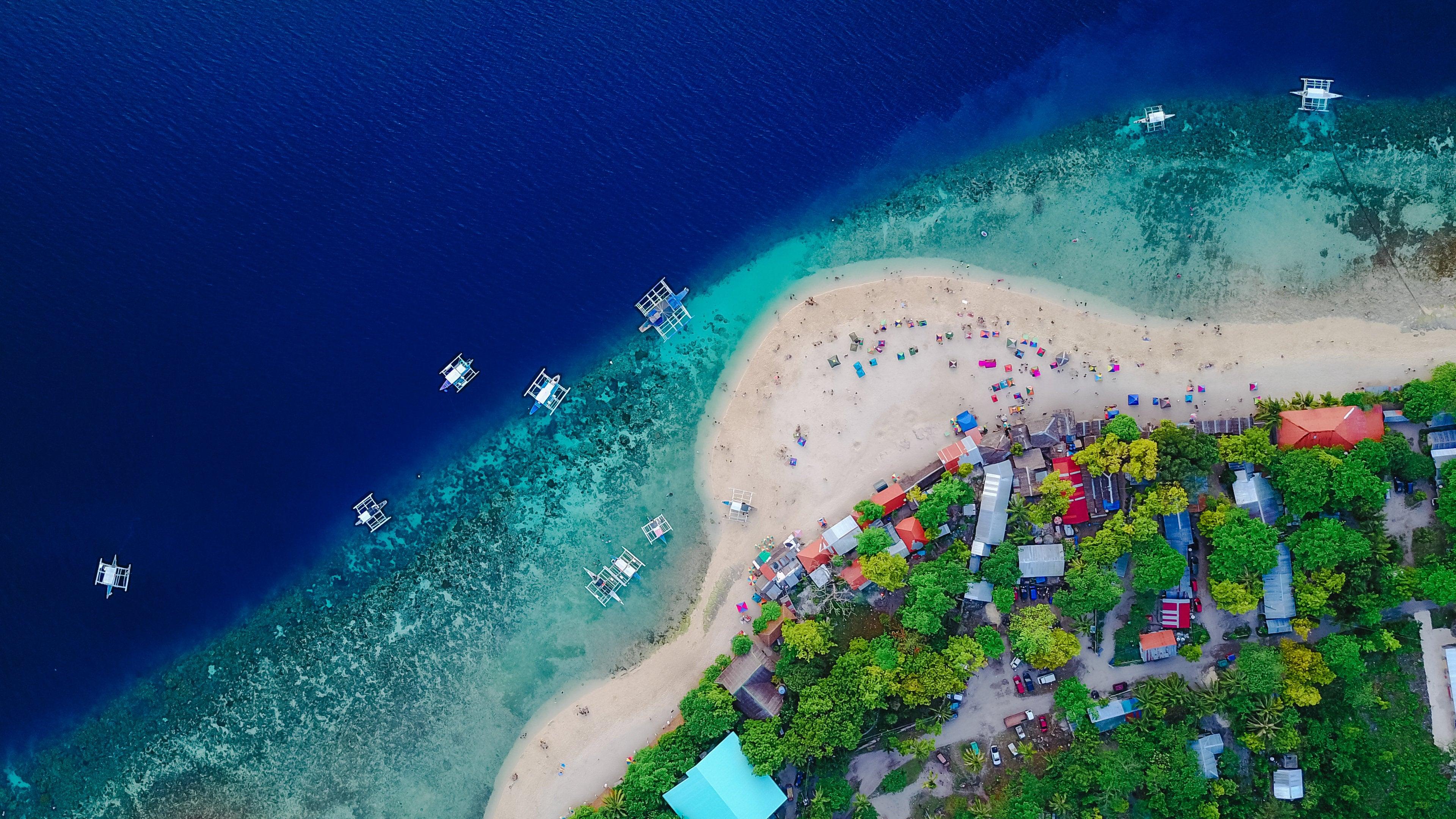 Cebu Philippines GO Voyages