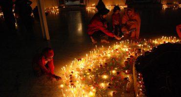 Les plus belles photos de Diwali
