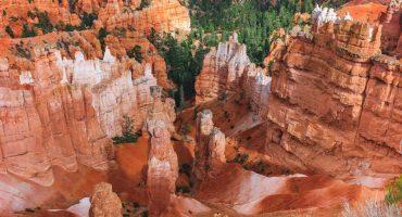 10 parcs nationaux à voir absolument aux États-Unis