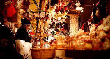 Les 10 plus beaux marchés de Noël d'Europe