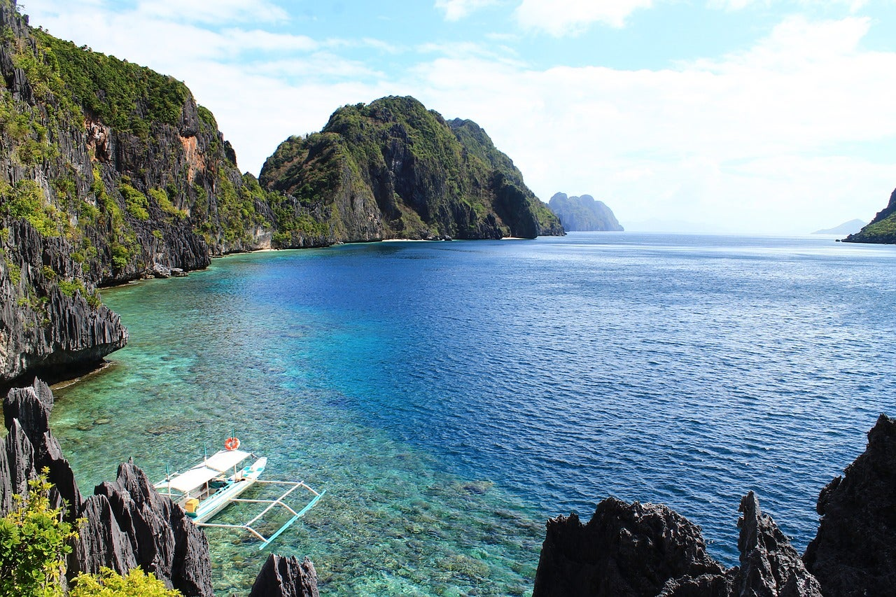 El Nido Philippines GO Voyages
