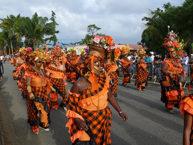 Carnaval Kourou