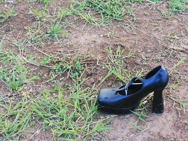 Chaussure République Tchèque