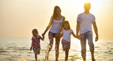 Voyager en famille : nos bons plans