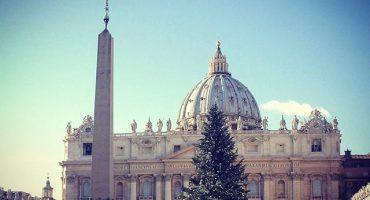 Les plus beaux sapins de Noël du monde sur Instagram