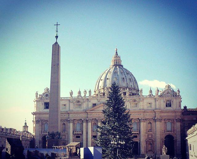 vatican sapin