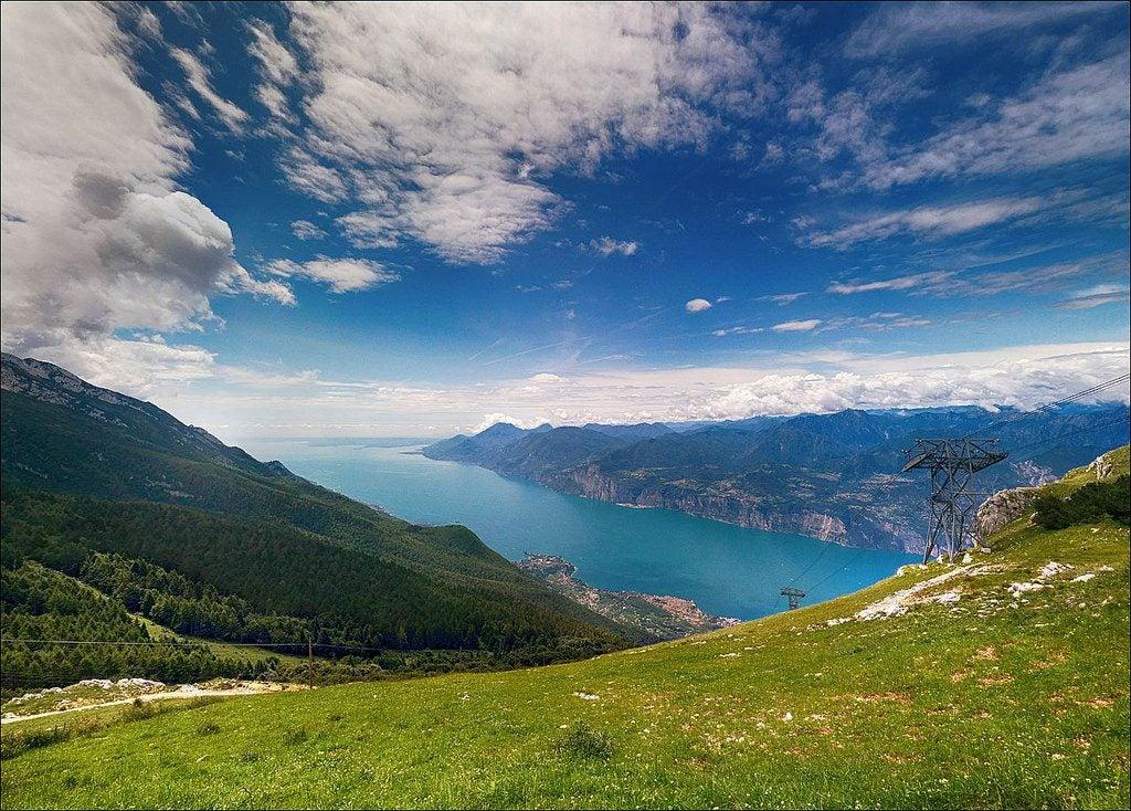 Lac de Garde GO Voyages