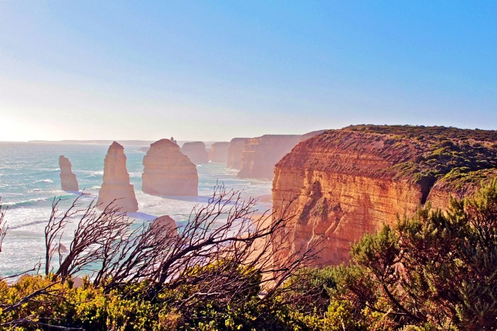 Great Ocean Road - blog GO Voyages