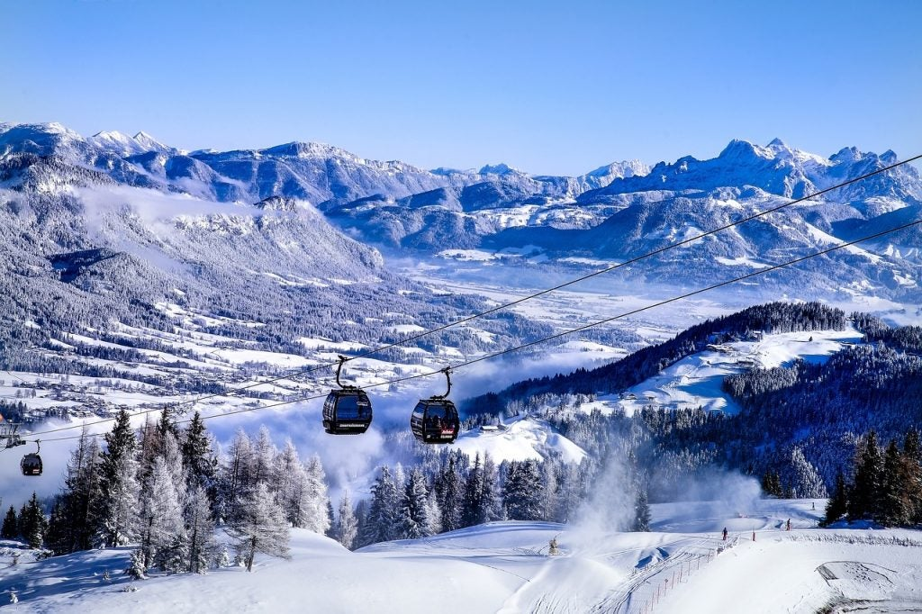 Ski Autriche - blog GO Voyages
