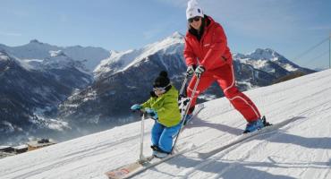 Quoi de neuf dans les stations de ski ?