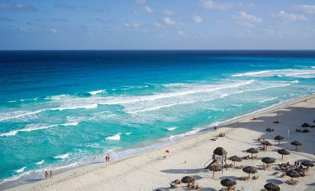 Cancun Mexique - blog GO Voyages