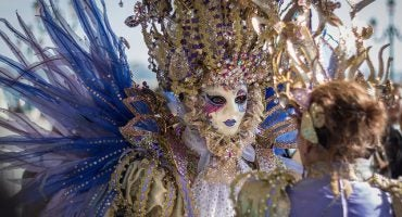 Les 10 plus beaux carnavals du monde en image