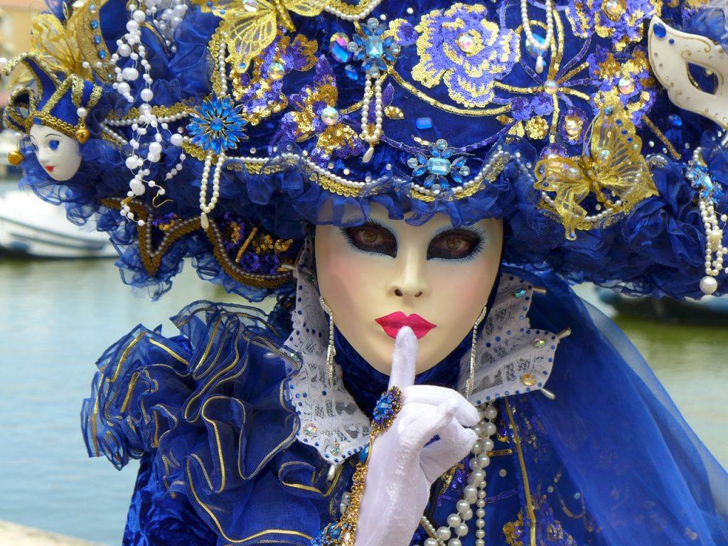 Carnaval de Venise - blog GO Voyages