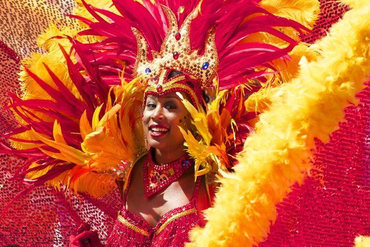Carnaval de Rio - blog GO Voyages