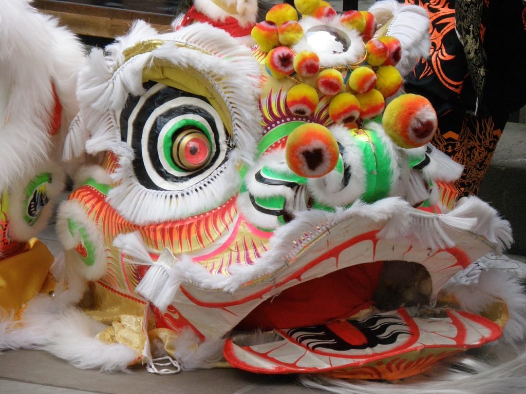 Nouvel an chinois - blog GO Voyages