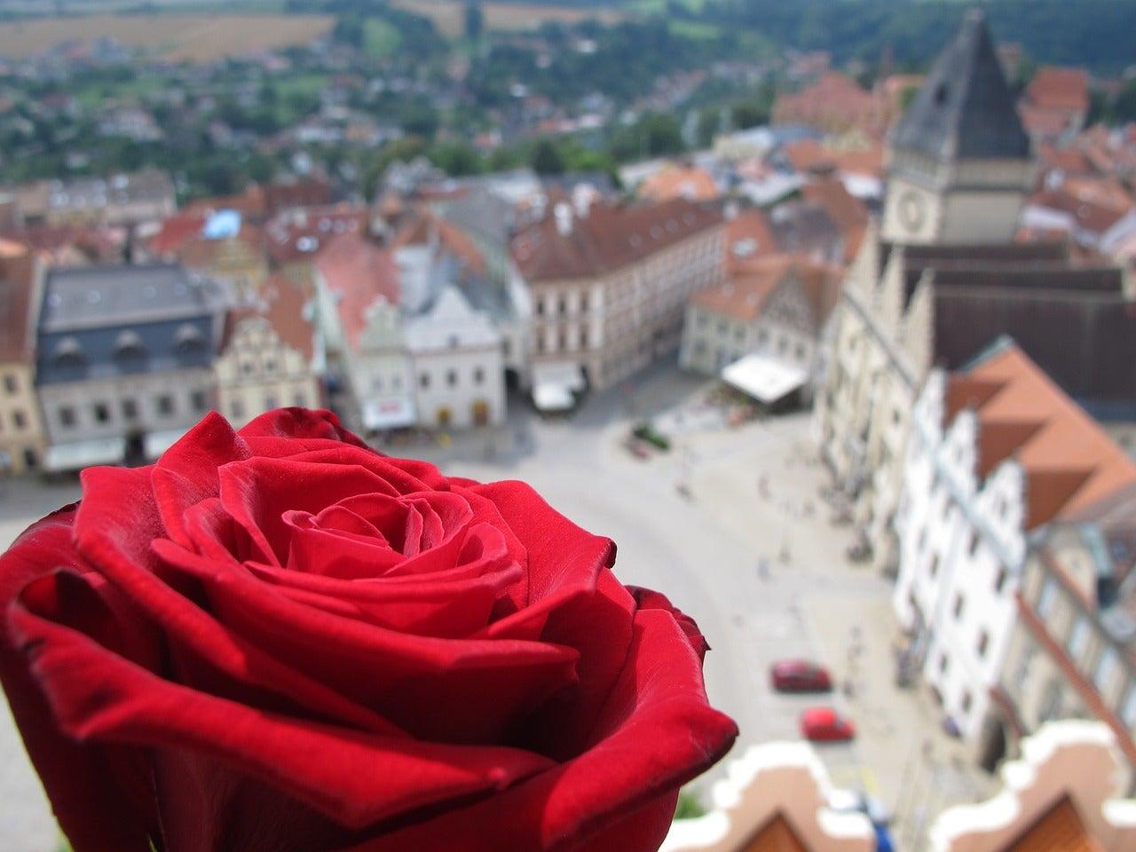 Saint Valentin à Prague GO Voyages