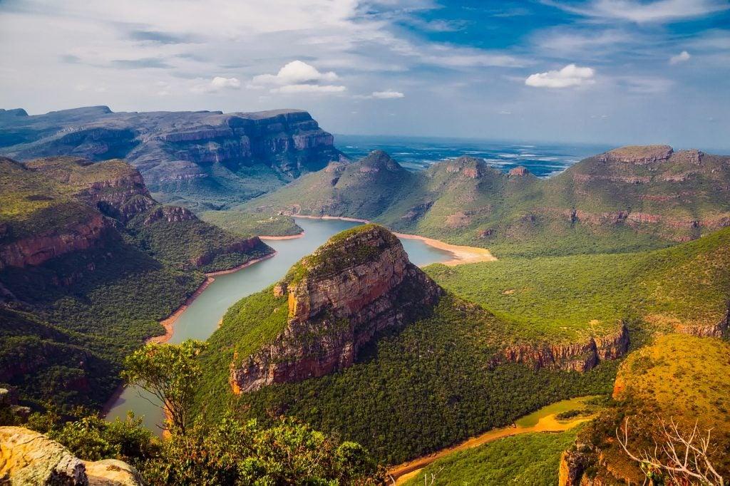 Afrique du Sud - blog GO Voyages