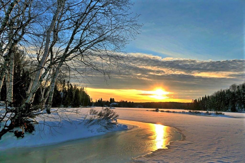 Canada - blog GO Voyages