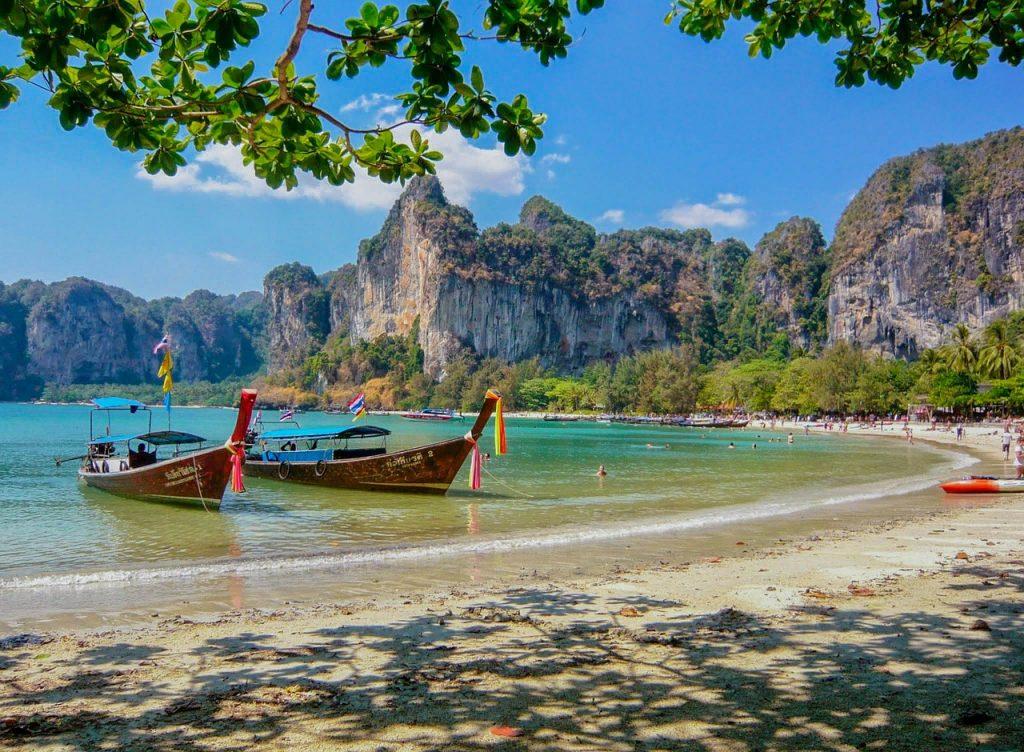 Thaïlande - blog GO Voyages