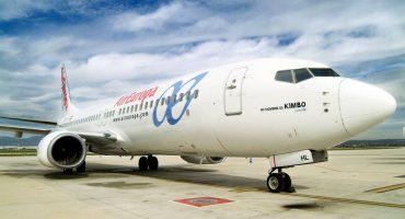 Les règles bagages sur Air Europa