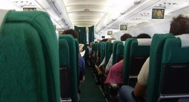 Vos bagages sur un vol Alitalia