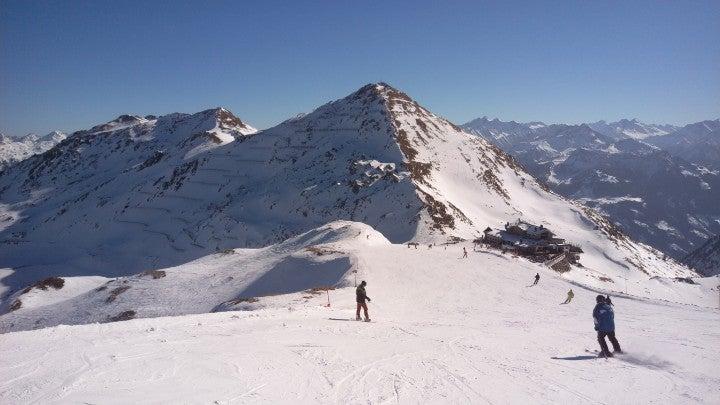 pistes ski allemagne - blog go voyages