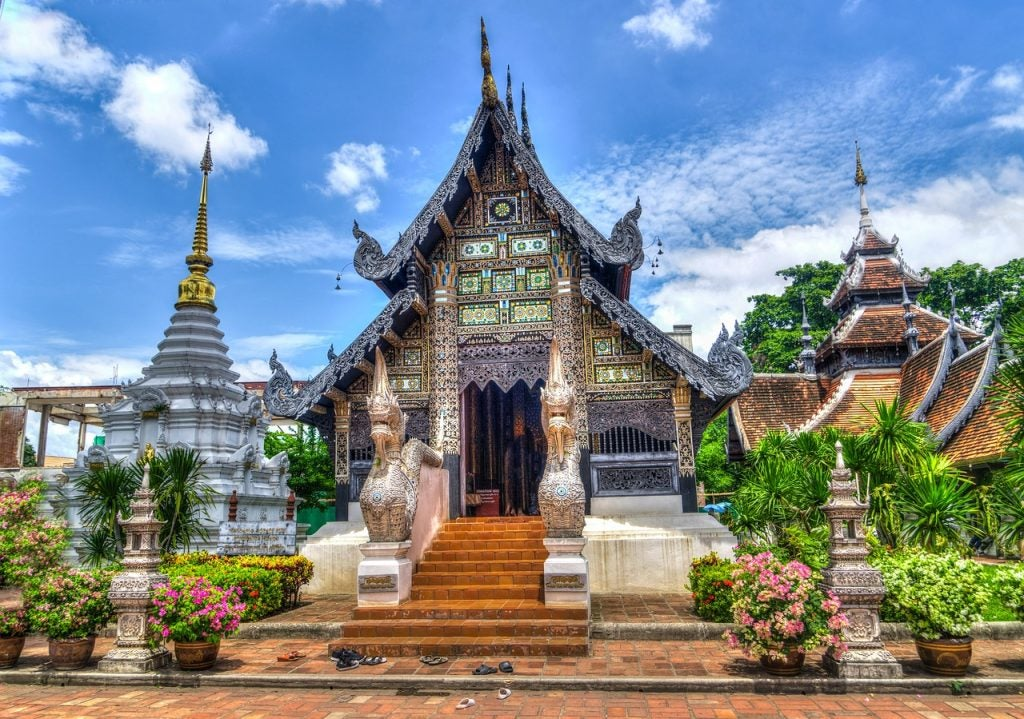 Chiang Mai - blog GO Voyages