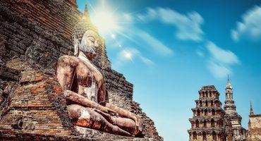 Itinéraire : une semaine pour découvrir la Thaïlande