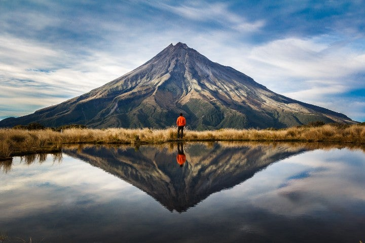 montagne nouvelle zelande - blog GO Voyages