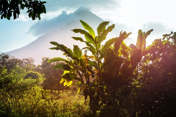 volcan arenal costa rica - blog go voyages