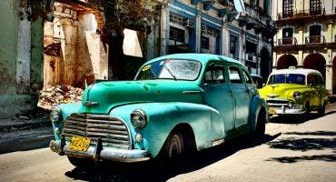 Itinéraire : une semaine à Cuba