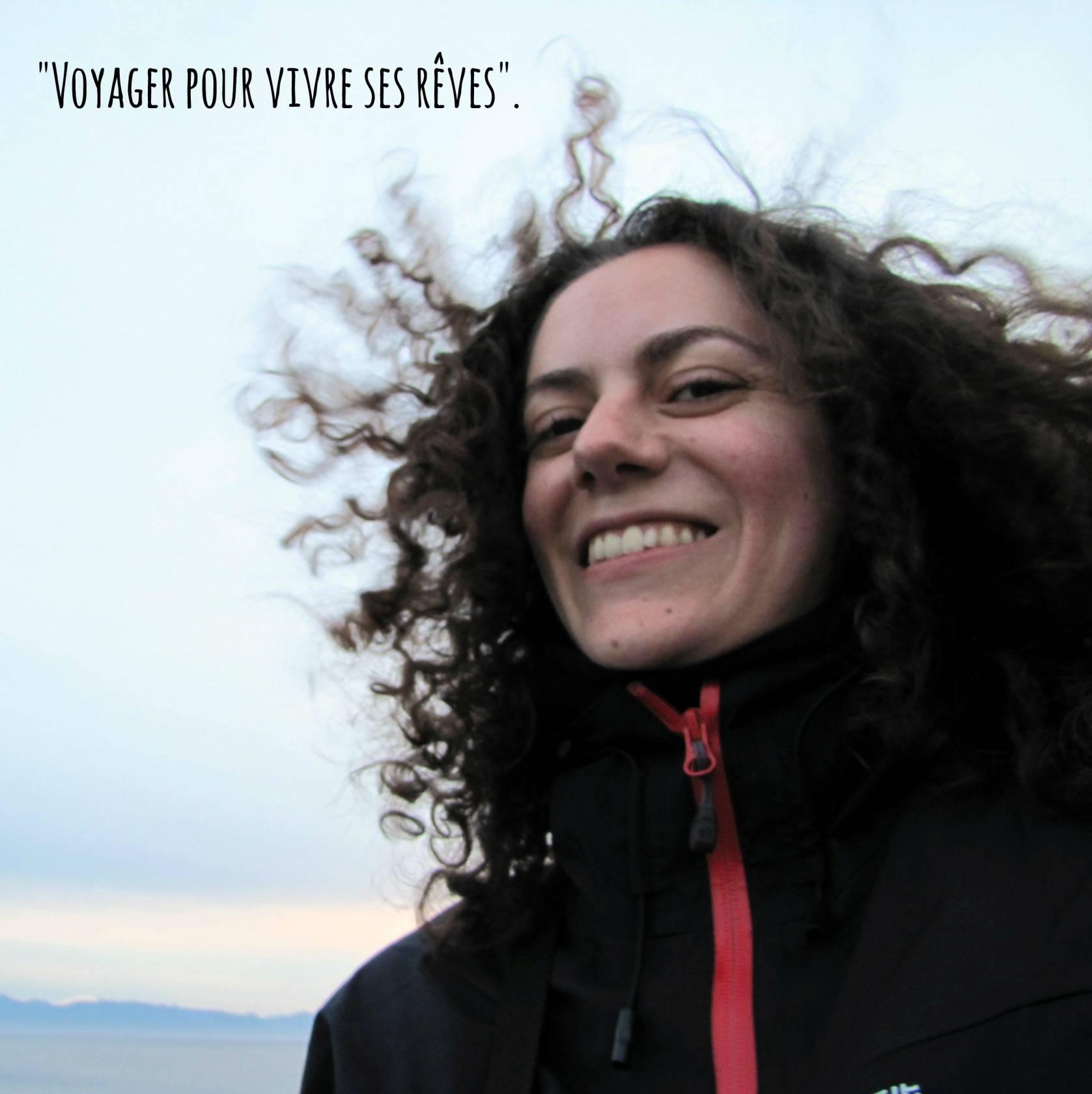 leblogdesarah blogueuse voyage - blog go voyages